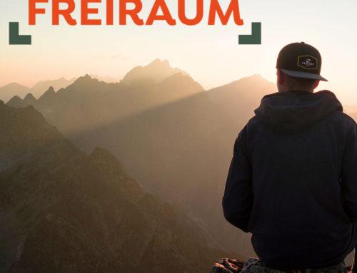 Freiraum – Wie du ein Leben mit Luft zum Atmen schaffen kannst.